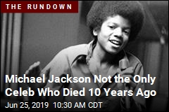 He's Been Dead 10 Years. Some Fans Don't Believe It