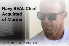 Navy SEAL Chief Acquitted of Murder