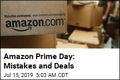 Amazon Prime Day: Mistakes and Deals
