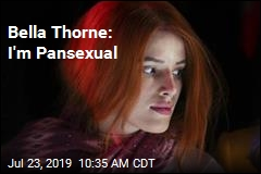 Bella Thorne: I'm Pansexual