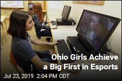 For the First Time, a Varsity Esports Team at a Girls' School