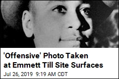Ole Miss Frat Suspends 3 Over Photo at Emmett Till Site
