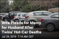 His Babies Died in a Hot Car. His Wife: I Need Him by My Side
