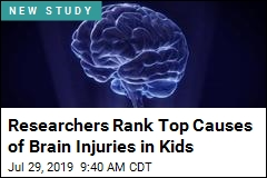 A Leading Cause of Infant Brain Injuries: Car Seats