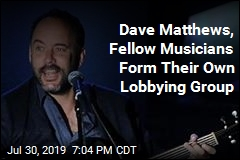 Musicians Form Their Own Lobbying Group