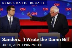 Best Lines From the Democratic Debate