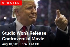 Trump Weighs In On Controversial New Movie