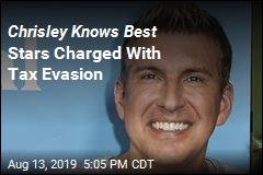 Chrisley Knows Best Stars Allegedly Didn't Know Best When It Came to Taxes