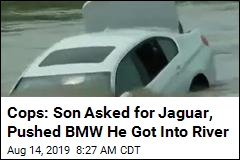 22-Year-Old Allegedly Wanted Jaguar, So He Ruined His BMW
