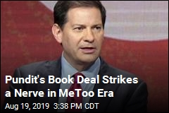 Book Deal's Controversy Has Nothing to Do With the Book