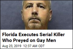 Florida Executes Serial Killer Who Preyed on Gay Men