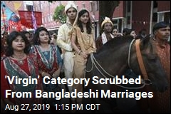 Bangladeshi Brides Need Not Identify as Virgins: Court