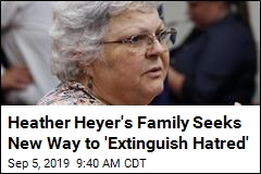 Heather Heyer's Family Wants $12M From Killer