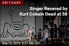 Singer Revered by Kurt Cobain Dead at 58