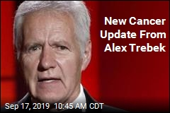 Alex Trebek: I'm Back on Chemo