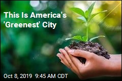 Most, Least 'Green' Cities in America