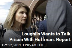Lori Loughlin Could Still Get a Plea Deal: Report