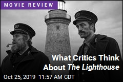 'Truly Visionary': 4 Takes on The Lighthouse