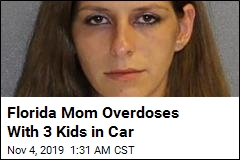 Girl, 12, Calls 911 After Mom Overdoses on Highway