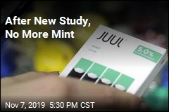 After New Study, No More Mint