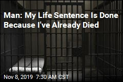He Was Serving a Life Sentence. Then He 'Died'