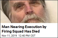 Death-Row Inmate Featured in Jon Krakauer Book Has Died