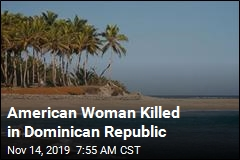 US Teacher Murdered in Dominican Republic