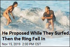 How to Propose, Hawaii-Style