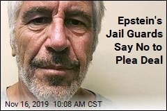 Epstein Jail Guards Are Offered a Plea Deal