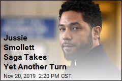 Jussie Smollett Saga Takes Yet Another Turn