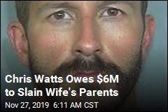 Chris Watts Owes a Lot of Money to Slain Wife's Parents