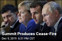 Summit Produces Cease-Fire