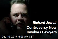 Richard Jewell Controversy Now Involves Lawyers