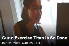 Guru: Exercise Titan Is So Done