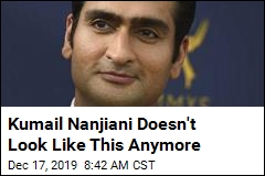 Kumail Nanjiani Doesn't Look Like This Anymore
