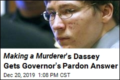 Governor: No Pardon for Making a Murderer Convict