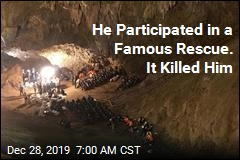 He Participated in a Famous Rescue. It Killed Him