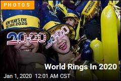 World Rings In 2020
