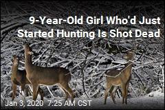 Father-Daughter Hunting Trip Turns Deadly