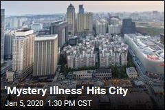 'Mystery Illness' Hits City