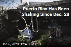 Puerto Rico Has Been Shaking Since Dec. 28