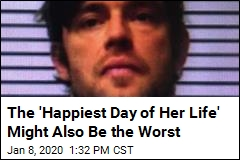 The 'Happiest Day of Her Life' Might Also Be the Worst