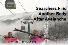 Death Toll Reaches 3 After Idaho Avalanche