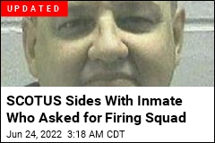 Condemned Killer: Let Me Die the Old-Fashioned Way