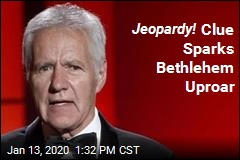 Jeopardy! Wades Into Bethlehem Debate