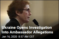 Was the Ambassador Tailed? Ukraine Will Investigate