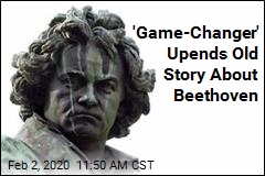 Beethoven, Deaf? Hmm, Let's Look at That