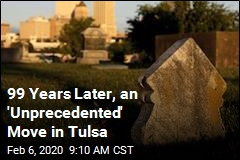 99 Years Later, Tulsa Will Look for the Bodies