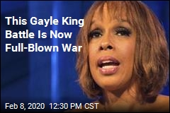 This Gayle King Thing Really Isn't Dying Out