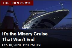 It's the Misery Cruise That Won't End